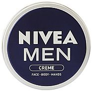 Nivea Men Moisturiser Cream