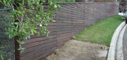 Wood Fences, Driveway Gates, Patio Covers