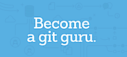 Git Tutorial by Atlassian