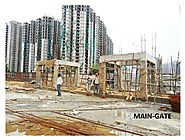 Nirala Aspire Construction Update|Nirala Group Noida Extension