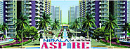 Nirala Aspire Noida - Nirala Aspire Home in Noida Extension - Nirala Aspire