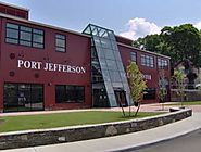 Try Some Activities At The Port Jefferson Village Center