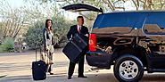 What are the best luxury airport transfers in Gold Coast?