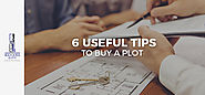 6 USEFUL TIPS TO BUY A PLOT | REAL ESTATE MARKETING