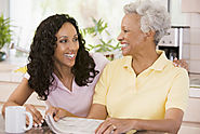 The Advantages of Keeping Your Senior Loved Ones at Home