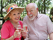 What to Keep in Mind When Accompanying Your Senior Parents to Social Events