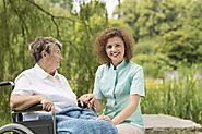 What Is Companionship Care?