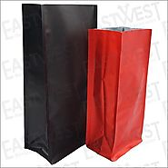 Fit With Stable Pouch Package to Improve Shelf Look for Your Products