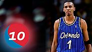 Penny Hardaway Top 10 Plays of Career