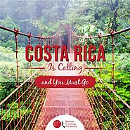 Costa Rica Adventure Tours - Women Traveling the World