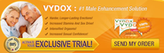 Vydox Free Trial. Powered by RebelMouse