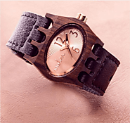 Wooden Watches: Impeccable Asset to Every Man's Wardrobe