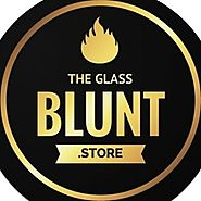 glass blunt store