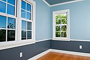 Learn more about Savannah, GA interior painting services