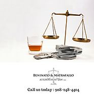 Hire A DWI/DUi Lawyer in New jersey