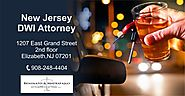 Are You Looking DWI/DUI Attorney in NJ