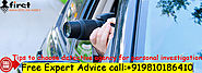 Detective Agency in Faridabad | Private Detective Services in Faridabad