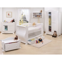 Tutti Bambini Marie Luxury Room Set - 7 Pieces