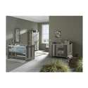 Europe Baby Jelle Mix 3-Piece Nursery Set
