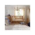 Izziwotnot Oak 3-Piece Nursery Furniture set