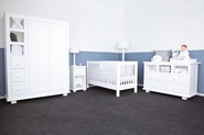 Josh Nursery Furniture Set by Woodwork