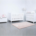 Luxury Nursery Furniture Set - Mary by Woodwork