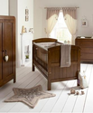 Mamas & Papas - Hayworth 3 Piece Set - Walnut