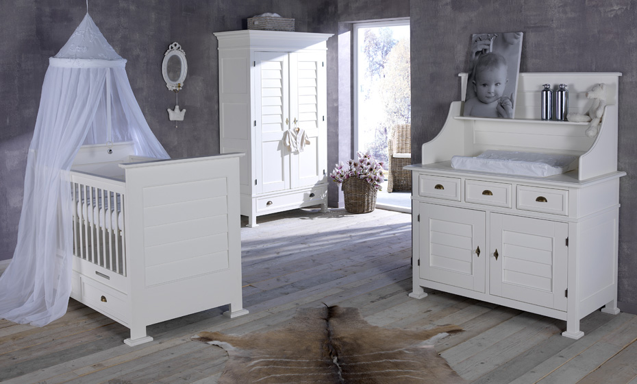 Headline for Best Nursery Furniture Sets