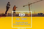 How Being OHSAS 18001 Certified Benefit a Business in the UAE!