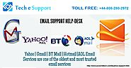 Use BT Yahoo email support number +44-808-280-2972
