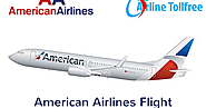 Contact American Airlines Support Number For ticket confirmation