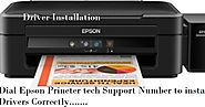 Contact Epson Customer Service number for a quick help