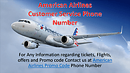 Contact us at American airlines flight confirmation Number