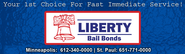 Bail Bonds St. Paul, Minnesota, Minneapolis MN, Forest & Mason City Iowa