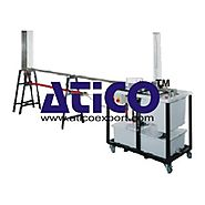 Best Quality Fluid Mechanics Lab Equipment Suppliers in India