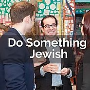 Know more about Jewish singles events