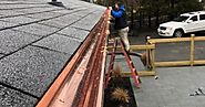 King Siding And Gutters: Gutter Repair- When to Replace and Call For Professional Help