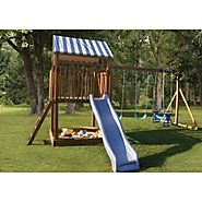 Wooden Swing Sets in Hagerstown