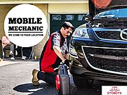 WHY CHOOSE MOBILE BRAKE REPAIR SERVICES IN CHICAGO