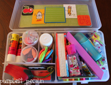 Build a Teacher Kit