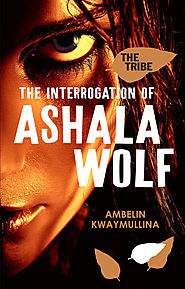 The Interrogation of Ashala Wolf - Reading Australia