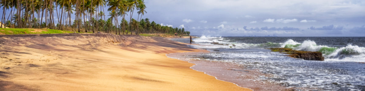 Headline for Top 6 things to do in Negombo - A city of water and mystery!
