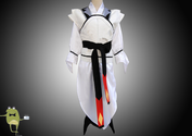 Magi Labyrinth of Magic Hakuryuu Ren Cosplay Costume