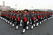 Republic Day Parade Live 2019 - HotGossips.in