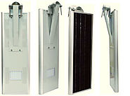 INTEGRATED New Solar Light IN INDIA - All in One Solar Led Street Light | Solar Street light | New Solar LED street l...