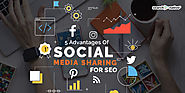 5 Advantages Of Social Media Sharing For SEO