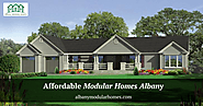 Affordable Modular Homes Albany