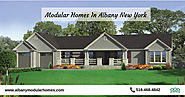 Best Modular Homes In Albany New York