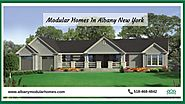 Modular Home Builder In Albany – Albany Modular Homes