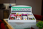 Office Snack Boxes: A New Business Idea - Packaging Web